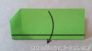 C 折り紙 飛行機の折り方_html_791164f1