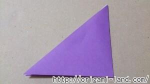 C 折り紙 あやめの折り方_html_mbeb494e