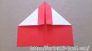 C 折り紙 ブレスレットの折り方_html_57b23766