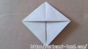 C 折り紙 さるの折り方_html_75d4700a