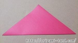 C 折り紙 花(バラ・ダリア・すいせん)の折り方_html_6310a39f