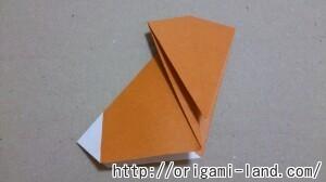 C 折り紙 さるの折り方_html_mbdaa498