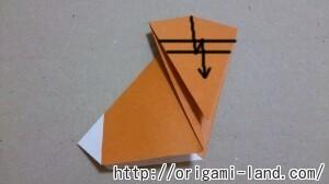 C 折り紙 さるの折り方_html_53f84cc8
