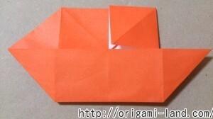 C 折り紙 花(バラ・ダリア・すいせん)の折り方_html_m5eb4b58