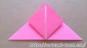 C 折り紙 果物(桃・レモン・みかん)の折り方_html_1192c262