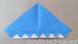 C 折り紙 ブレスレットの折り方_html_dc0b35e