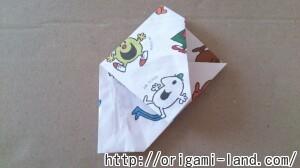 C 折り紙 遊べる折り紙(めんこ・紙でっぽう・手裏剣)の折り方_html_m7dcb2966