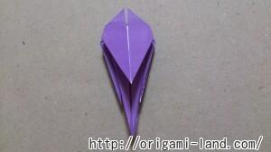 C 折り紙 あやめの折り方_html_8ff4e74