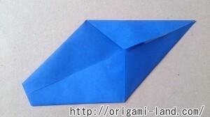 C 折り紙 くじらの折り方_html_4beb2f6b