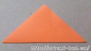 C 折り紙 果物(桃・レモン・みかん)の折り方_html_m544f2859