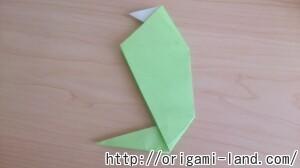 C 折り紙 インコの折り方_html_25ca32bf
