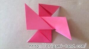 C 折り紙 遊べる折り紙(めんこ・紙でっぽう・手裏剣)の折り方_html_7fd7e421