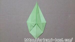 C 折り紙 インコの折り方_html_23c34051