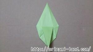 C 折り紙 インコの折り方_html_5b672e52