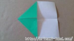 C 折り紙 飛行機の折り方_html_6983f821