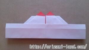 C 折り紙 ブレスレットの折り方_html_58980948