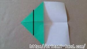 C 折り紙 飛行機の折り方_html_289ba42f