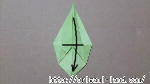 C 折り紙 インコの折り方_html_2c93bbd3