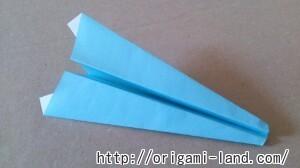 C 折り紙 飛行機の折り方_html_m4e8bc75c