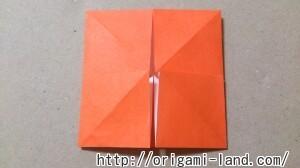 C 折り紙 花(バラ・ダリア・すいせん)の折り方_html_7b65926d