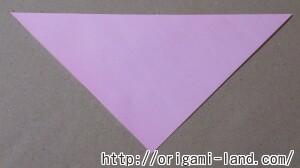 C 折り紙 あやめの折り方_html_96594ba