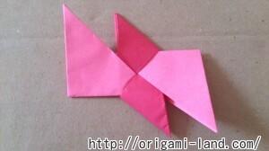 C 折り紙 遊べる折り紙(めんこ・紙でっぽう・手裏剣)の折り方_html_m139c6ab9