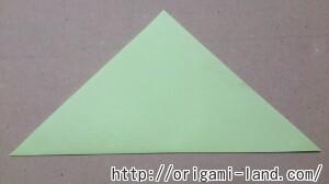 C 折り紙 インコの折り方_html_1d35be4f