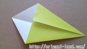 C 折り紙 インコの折り方_html_339a0ead