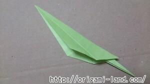 C 折り紙 インコの折り方_html_2fa921bc