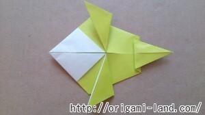 C 折り紙 インコの折り方_html_m4dfbbad6