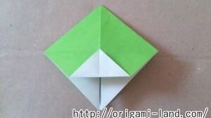 C 折り紙 さるの折り方_html_m1e6be71a