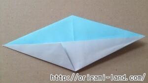 C 折り紙 くじらの折り方_html_7b14a63a