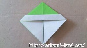 C 折り紙 さるの折り方_html_7b044243