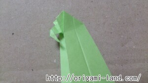 C 折り紙 インコの折り方_html_m448324e3