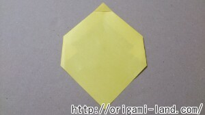 C 折り紙 果物(桃・レモン・みかん)の折り方_html_m3d2d8fc0