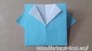 C 折り紙 シャツの折り方_html_50c5cc7