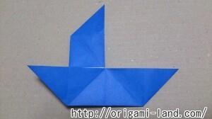 C 折り紙 おしゃべりの折り方_html_49f104fd