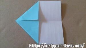 C 折り紙 飛行機の折り方_html_60aba5b3