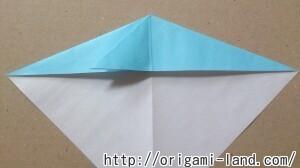 C 折り紙 くじらの折り方_html_2845b825