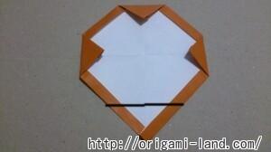 C 折り紙 さるの折り方_html_m39285532