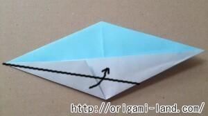 C 折り紙 くじらの折り方_html_m6db822f3