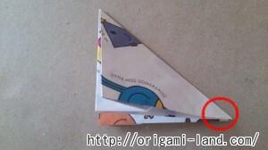 C 折り紙 遊べる折り紙(めんこ・紙でっぽう・手裏剣)の折り方_html_m31776ed1