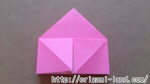 C 折り紙 果物(桃・レモン・みかん)の折り方_html_493763c1