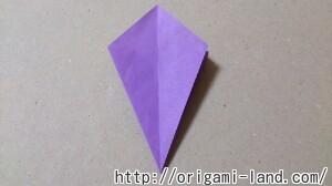 C 折り紙 あやめの折り方_html_6f3fefcc