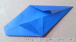 C 折り紙 くじらの折り方_html_247e99ac