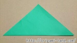 C 折り紙 おしゃべりの折り方_html_9748f20