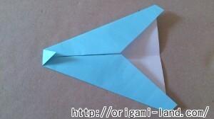 C 折り紙 飛行機の折り方_html_1a374b00