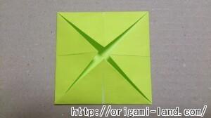 C 折り紙 ぱくぱくの折り方_html_504a58a8