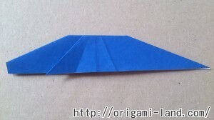 C 折り紙 くじらの折り方_html_mffbe43c