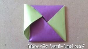 C 折り紙 遊べる折り紙(めんこ・紙でっぽう・手裏剣)の折り方_html_m6e7d7f72
